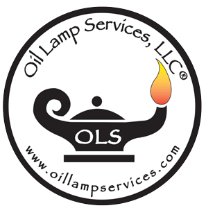 Oil Lamp Services Logo